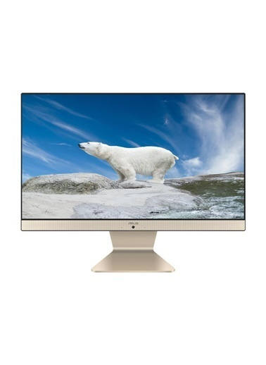 "Asus Vivo V222FAK-BA004M i5-10210U 4GB 256SSD 21.5"" FullHD FreeDOS All in One Bilgisayar Siyah"